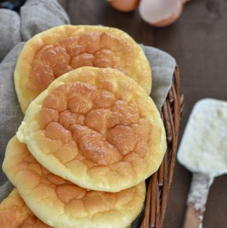 Easy Cloud Bread – Grain Free